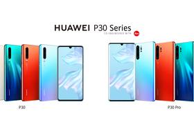 Huawei predstavuje nové smartfóny série P30, ktoré posúvajú limity mobilnej fotografie
