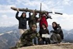 Donovaly 2011 alebo ako šiel Nobaf k hore