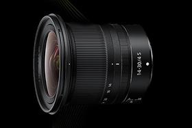 Nikon NIKKOR Z 14 – 30 mm f/4 S