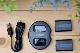 Batériové nabíjanie