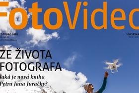 Máte už listopadové FotoVideo?