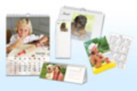 Happy Foto - nástenný kalendár