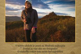 Medvešský fotomaratón