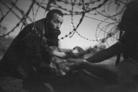 World Press Photo Contest 2016