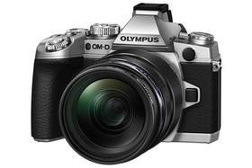 Olympus na výstave Photokina