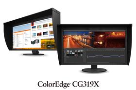 ColorEdge CG319X – druhá generace grafických monitorů High-End 4K značky EIZO