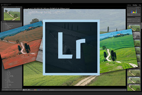 Adobe Lightroom Classic CC - obrazové profily