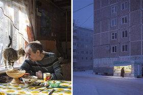 Život v Jakutsku
