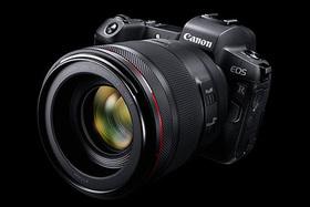 Prichádza systém Canon R