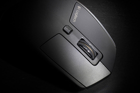 Logitech predstavuje svoju najvyspelejšiu bezdrôtovú myš
