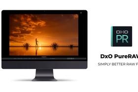 DxO PureRAW ⎢ Better RAW files made simple