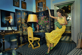 Osobnosti fotografie - Mario Testino