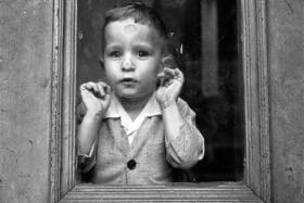 Takmer stratené Street fotografie od Vivian Maierovej