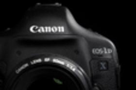 Canon EOS 1D X – reportážny šprintér