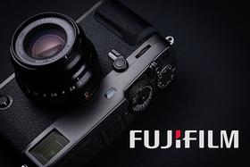 Aktuálne portfólio Fujifilm