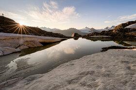 Nikon Z 7II Create Your Light: Fotografovanie alpskej krajiny so Stefanom Forsterom