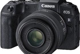 Canon uvádza kompaktný full-frame fotoaparát EOS RP