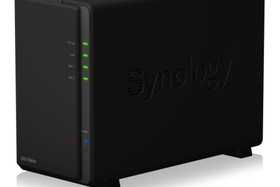 Synology® DiskStation DS218play, DS218j a DS118