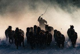 Víťazi fotosúťaže National Geographic Traveler  2016