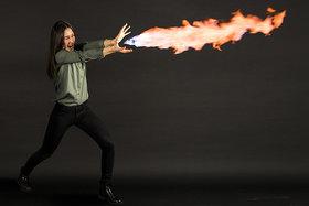 5 horúcich tipov ako fotografovať oheň