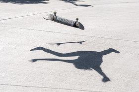 Kreatívne fotografovanie s tieňmi