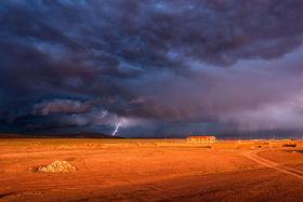 Fototip: Bolívia