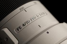 Sony FE 70-200/4 G OSS