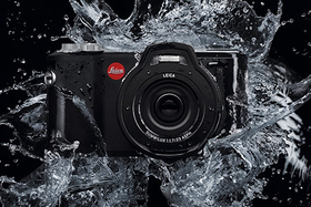 Vodotesná a nárazuvzdorná Leica X-U Typ 113