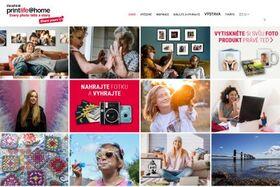 Zapojte sa do súťaže Fujifilm printlife@home a podeľte sa o svoje príbehy