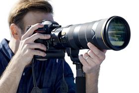 Nikon AF-S NIKKOR 180–400mm f/4E TC1,4 FL ED VR