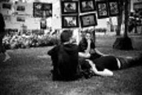 Trnavský fotopark 2011 - fotoreport
