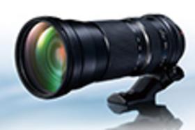 Tamron SP 150-600mm F/5-6.3 VC USD