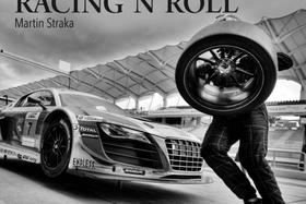 RACING' N´ ROLL - Martin Straka
