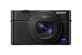 Sony predstavuje fotoaparát RX100 VI