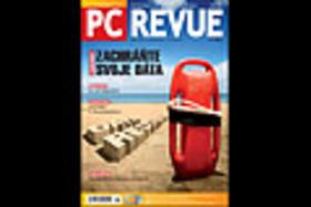 Augustové číslo PC REVUE v predaji!