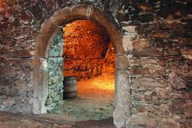 Tajomné podzemia českých miest
