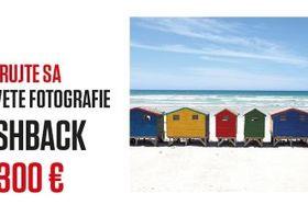 Canon spustil Letný cashback. Zákazníci po nákupe dostanú naspäť až 300 €