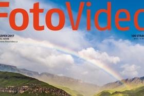 Srpnové FotoVideo – čistá oáza fotografie a videa