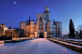 Top 10 najfotogenickejších pamiatok v Českej republike