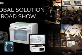 FUJIFILM Global Solution Roadshow