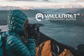 Vallerret - rukavice pre fotografov