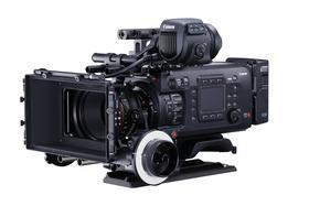 Oceňovaný kameraman Martin Štrba (ASK) povedie online Masterclass na tému svetiel a tieňov s použitím vlajkovej kamery Canon C700