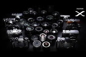 Z DSLR na Fujifilm X