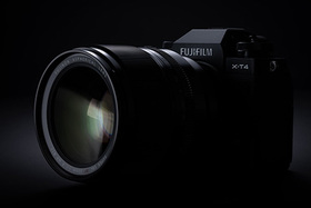 Fujinon XF 50 mm F1,0 R WR