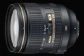 Nikon AF-S NIKKOR 24-120mm f/4G ED VR - aktualizované
