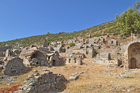 Turecko - krajina historických skvostov