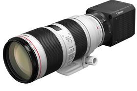 Canon predstavil malú a odolnú kameru Canon a dva nové objektívy RF