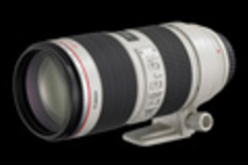 Canon EF 70-200mm 1:2.8 L IS II USM