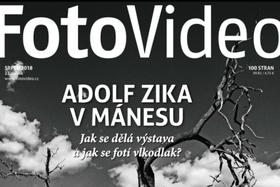 Žhavé, srpnové FotoVideo