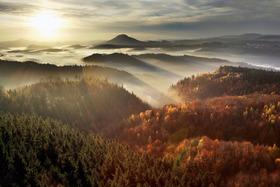 4 fotovýlety v Českej republike